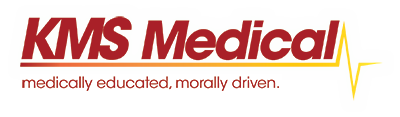 KMS Medical Services - AEDs, AED Supplies, CPR Training & More