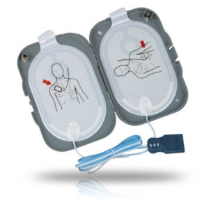 Philips FRx SMART Pads II 989803139261 | AED Accessories